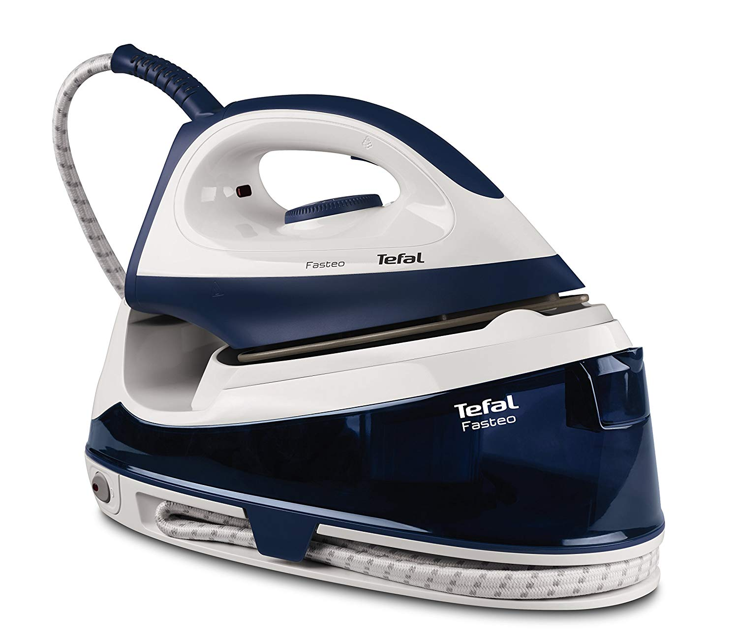 Tefal Fasteo Steam Generator Iron, 2200 W