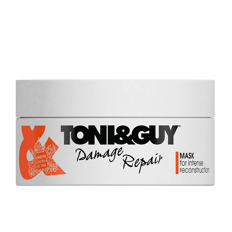 Toni & Guy Damage Repair Mask, 200 ml Now £2.99 at Amazon